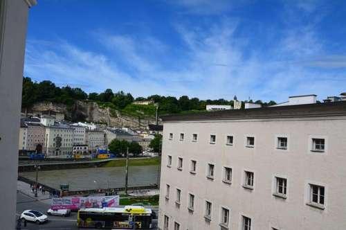 Schöne 2-Zimmer-Wohnung direkt am Platzl