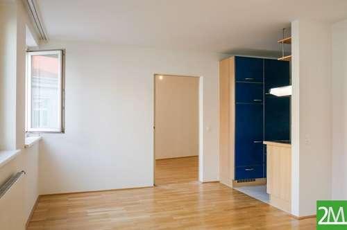 2-Zimmer-Neubauwohnung nahe U6 Michelbeuern-AKH