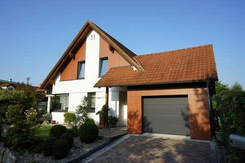 Einfamilienhaus zum Wohlfühlen nahe Badeteich