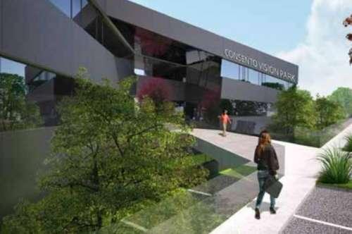 Staufrei ins innovative Büro: Consento Vision Park