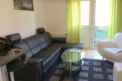 Zweiraumwohnung in Ansfelden/Freindorf mit perfekter Raumaufteilung und Verkehrsanbindung