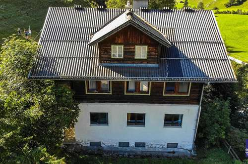 Haus im Nationalpark Hohe Tauern zum Kauf