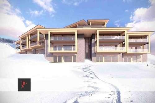 Lifestyle-Appartement auf der Gerlitzen - ein Juwel in den Kärntner Alpen