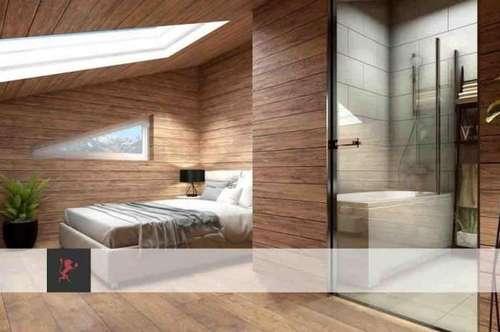 Penthouse in den Alpen!