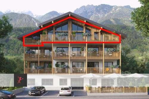Lifestyle Penthouse ski amadé