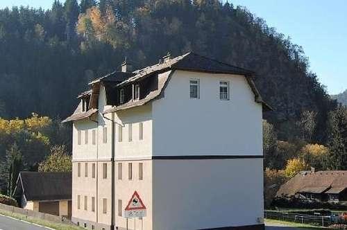 ZINSHAUS mit 12 Wohnungen und 6 Garagen in St. Veit an der Glan/Micheldorf