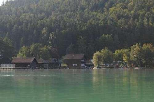 Modernes LANDHAUS in schöner Lage in St. Kanzian/Klopeiner See