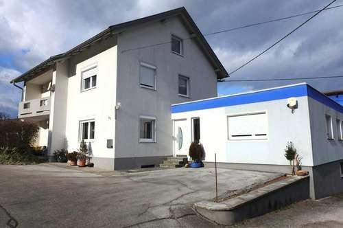 WOHNHAUS mit zwei Wohnungen in St. Margareten im Rosental