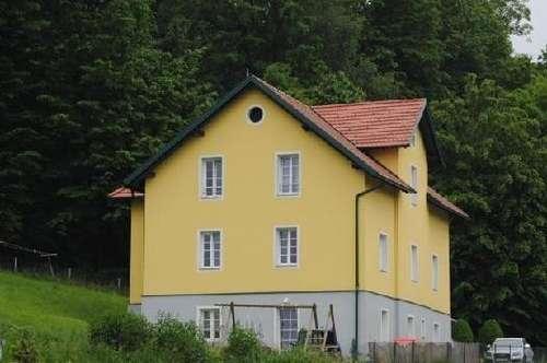 ZINSHAUS mit 4 Wohnungen in St. Veit an der Glan zu verkaufen