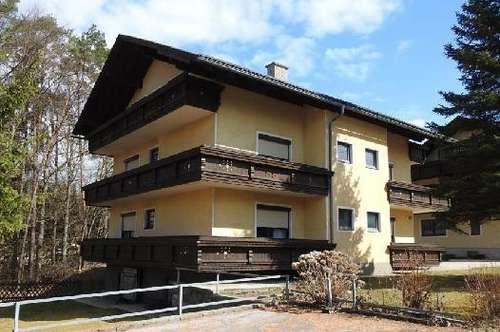 WOHNHAUS mit Gästezimmer in Top-Lage Klopeiner See/Südkärnten