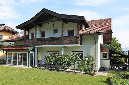 Sehr schönes WOHNHAUS mit zwei Wohnungen in St. Kanzian/Klopeiner See