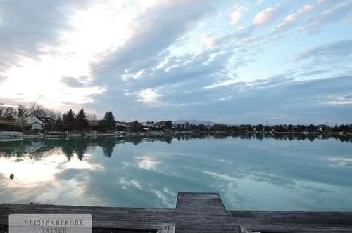 Haus am See - Genießen und Wohlfühlen mit traumhaftem Ausblick