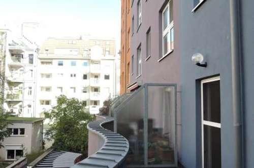 Maisonettewohnung in toller Lage - Galleria Landstraße, U3