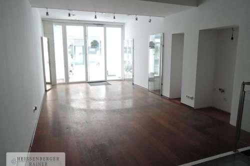 72 m² - Geschäftslokal nahe Kaufhaus Steffl