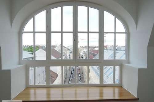 Dachterrassen-Maisonette-Wohnung im Botschaftsviertel