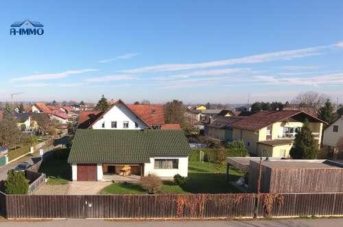 Leibnitz: Bungalow in zentraler Lage