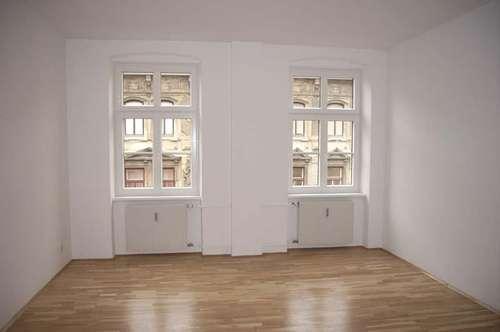 Helle, großzügige 3-Zimmerwohnung, ideal für 2er WG