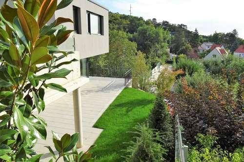 Eisenstadt: TOP LAGE & UMSETZUNG: 220m² WNFL, 54m² Wohnküche + 4 Schlafzimmer + 50m² Büro, Garten, Terrasse, 3 PKW-Stellplätze