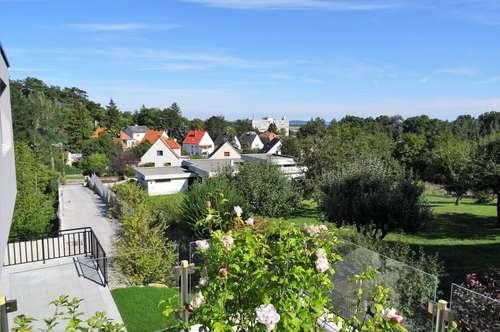Gute Lage - Gute Qualität- Guter Preis: Fernblick Ruhelage Garten Exklusivität