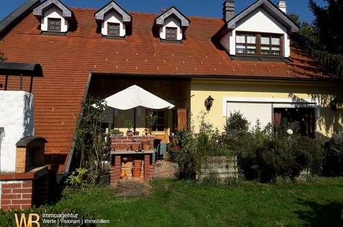 Einfamilienhaus in Pöttelsdorf