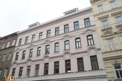 Erstbezug- letzte Dachgeschoß - Maisonette mit 119m² und 19m² Terrasse!