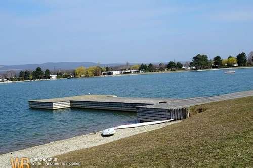 100m² Bungalow am See in Trausdorf bei Eisenstadt