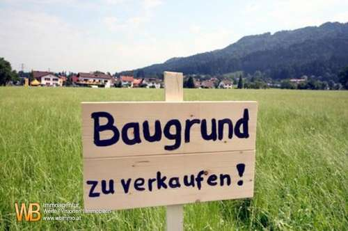 Baugrundstücke In Mattersburg zu verkaufen!