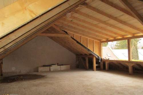 Langenzersdorf- Belagsfertig- Einfamilienhaus mit ca. 270m² Wfl. auf ca.500 m² Eigengund!