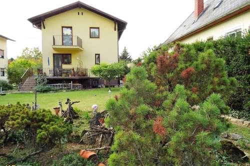 Super Haus mit Garten im Zentrum von Eisenstadt