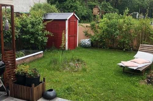 123m² Wfl.- 60m² Garten Doppelhaushälfte in Klein Engersdorf zum Mieten!