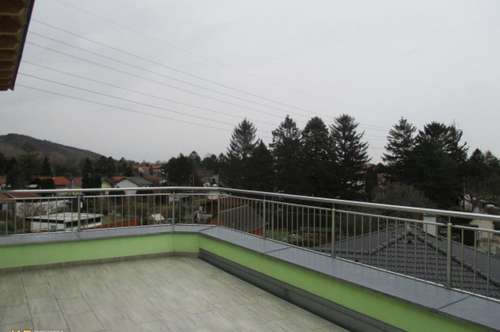 Neubau 6 Zimmer Doppelhaushälfte in Langenzersdorf!