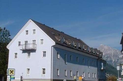 Admont/Hauptstrasse 32/12 – 2 Zimmerwohnung mit Balkon im Zentrum - Provisionsfrei für den Mieter