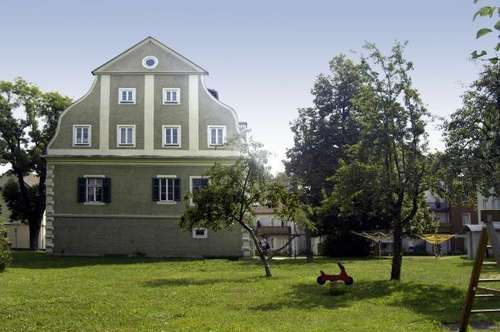 Mietwohnungen in einer familienfreundlichen Anlage in Feldkirchen