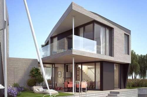 AUSSERGEWÖHNLICH & PROVISIONSFREI: Traumhafte Seehäuser mit Garten!