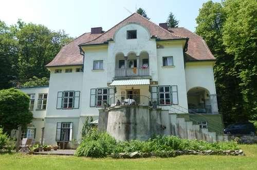 Jagdschloss Wolfstein