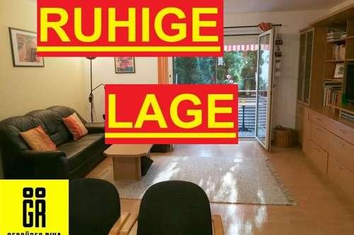 NEUWERTIGE BEZUGSFERTIGE Wohnung - 2 Zimmer - INKL. TIEFGARAGENPLATZ - BALKON - Küche - NEUES BADEZIMMER - SOFORT BEZIEHBAR - Hinterbrühl Nähe Seegrotte