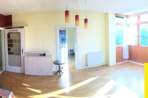 TOP Wohnung in schöner Lage, am Fuße des Bisamberges!