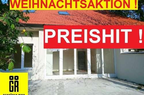 PREISHIT - ERSTBEZUG nach Teilsanierung - Superädifikat (Pachtgrund) Chorherrenstift Klosterneuburg mit saniertem Einfamilienhaus - GARAGE - RUHIGE LAGE - PREISREDUKTION