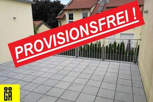 ERSTBEZUG - PREISHIT - PROVISIONSFREI FÜR KÄUFER - HELLE 4 Zimmer Wohnung HAGENBRUNN - WÄRMEPUMPE - inkl. 2 KFZ Stellplätze - LIFT - HOHE RÄUME - ROLLLÄDEN elektrisch - Räume noch veränderbar - TERRASSE - NUR NOCH 2 WOHNUNGEN !