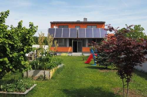 Neues Einfamilienhaus in Grünruhelage!