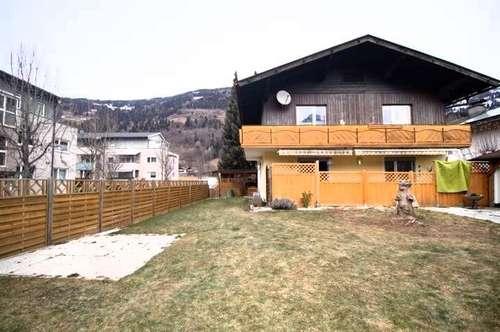 Wohnungseigentum im Zweifamilienhaus