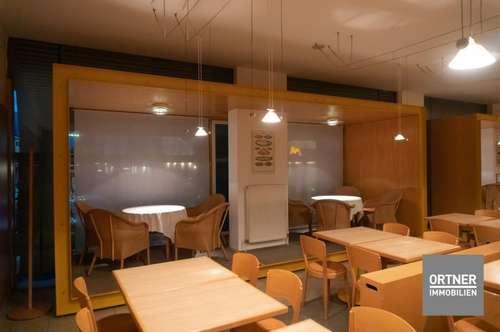 Restaurant - Zentrum von Lienz