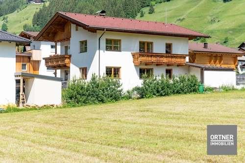 sehr schönes Einfamilienhaus mit Ferienwohnung