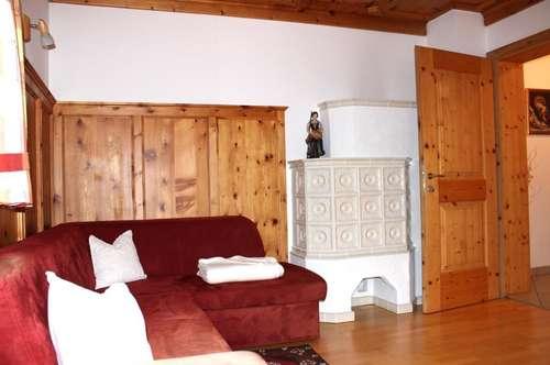 gepflegtes Wohnhaus in St. Jakob i. Defereggental