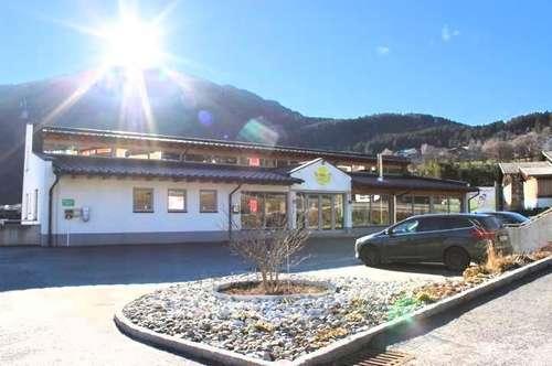 Geschäftsgebäude in Winklerm mit sehr geringen Betriebskosten