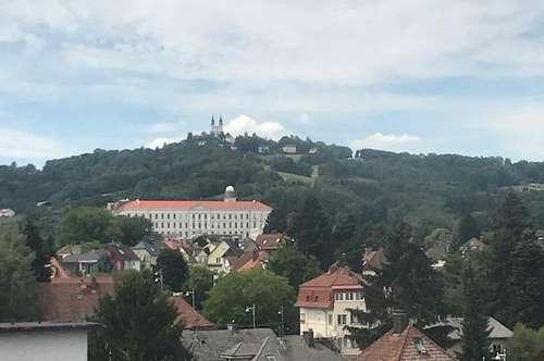 NEUER PREIS!!! 3-Zimmer-Penthouse mit Terrasse in Linz/Urfahr