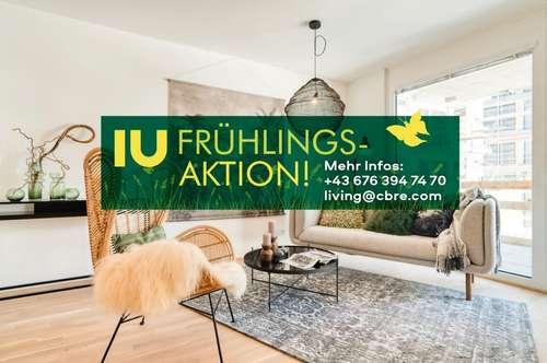 1030 | IU FRÜHLINGSAKTION - JETZT PROFITIEREN SIE DOPPELT