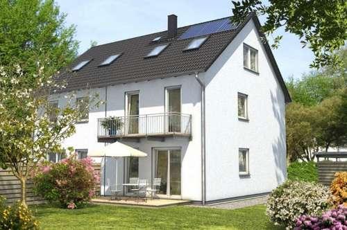 Familienfreundliches Neubauhaus zwischen Wals und Salzburg