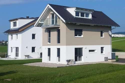 Individuelles Neubauhaus nahe Moosdorf