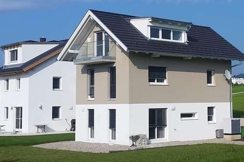 Gepflegtes Wohnen im sonnigen Neubauhaus